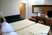«I КАТЕГОРИЯ» 2-х местный 1-но комнатный с балконом (корп № 3)