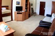 «ЛЮКС» 2-х местный 2-х комнатный с балконом (корп № 3)