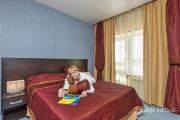 «ПАНОРАМНЫЙ ЛЮКС» 2-х местный 2-х комнатный с балконом (корп № 3)
