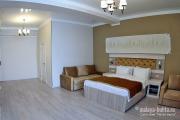 «СТУДИЯ БРИЗ» 2-х местный 1-но комнатный с балконом (корп № 5)