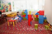 Детская комната «Забава»