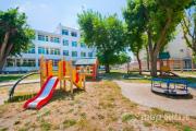 Корпус №2, детская площадка
