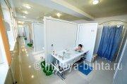 Лечебная база санатория