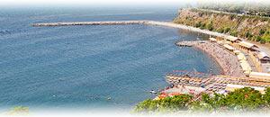 малая бухта анапа пляж фото
