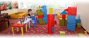 детская комната забава