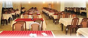 обеденный зал, столовая
