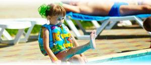 детский отдых в Анапе