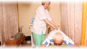 лечение в санатории малая бухта анапа